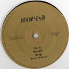 Manhead - Special - Relish Records - FOR 3050