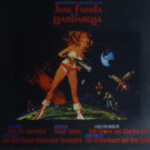 The Bob Crewe Generation - Barbarella (Motion Picture Soundtrack) - Not On Label (The Bob Crewe Generation) - B C 001