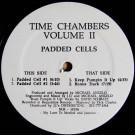 Time Chambers - Volume II (Padded Cells) - SLK Records - SLK-1013