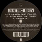 Beauty School - Beatbox Baby - Thursday Club Recordings (TCR) - RENN3093