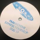 Franschene Allen - Express Yourself Dub EP - Omen Recordings - ZT 45028