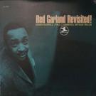 Red Garland - Red Garland Revisited! - Prestige - PR 7658