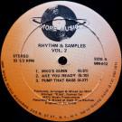 "Michael ""Kidd"" Gomez - Rhythm & Samples Vol. 2 - More Music Records - MM-012"