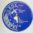 Les Negresses Vertes - Zobi La Mouche (The Fly) - Rhythm King Records - LEFT 33TP