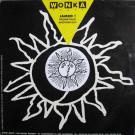 Jambo! - Drumattack / Another Day - Wonka Beats - WONKA 1002