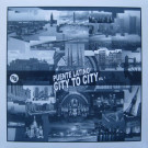 Puente Latino - From City To City Vol 1 - Random Dynamics - RD004, Random Dynamics - Rd004-6