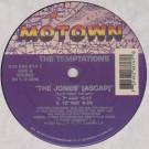 The Temptations - The Jones' - Motown - 374 634 814-1