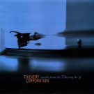 Thievery Corporation - Sounds From The Thievery Hi-Fi - Eighteenth Street Lounge Music - ESL5/1