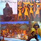 Fania All Stars - Social Change - Fania Records - FANIA-31