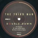 The Third Man - Double Dawn - Epm Music - EPM03V