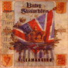 Babyshambles - Killamangiro - Rough Trade - RTRADS 201