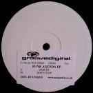 Funkagenda - Funk Agenda EP - Groovedigital - GD006