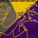 Daryl Hall & John Oates - Rock 'N Soul Part 1 - RCA - PL 84858