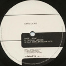 Sueño Latino - Sueño Latino (Remixes) - Distinct'ive Records - DISNT 32