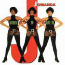 Jomanda - Someone To Love Me - Big Beat - 7599-24414-1