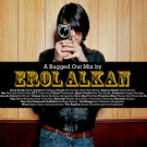 Erol Alkan - A Bugged Out Mix / A Bugged In Selection - Resist Music - RESISTCD8