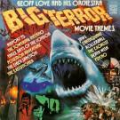 Geoff Love & His Orchestra - Big Terror Movie Themes - Music For Pleasure - MFP 50248