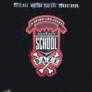 Various - School Daze - Original Motion Picture Soundtrack - EMI-Manhattan Records - E1-48680