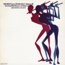 Pacheco Y Su Charanga - Volume III Que Suene La Flauta - Alegre Records - JMAS 6016