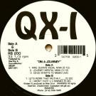 QX-1 - On A Journey - Rhythm Beat - RB 200