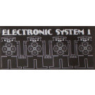 Electronic System 1 - All Has Been Changed - Clockwork Recordings - CW001