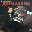 John Mann - His Eminents - Alamo - AL 1009