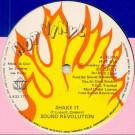 Sound Revolution - Shake It - Hot Vinyl - HVT 41