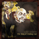 Barry Adamson - The King Of Nothing Hill - Mute - STUMM 176