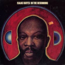 Isaac Hayes - In The Beginning - Atlantic - K 40327