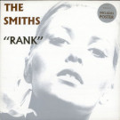 The Smiths - Rank - Rough Trade - ROUGH 126L, Rough Trade - ROUGH 126