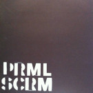 Primal Scream - Kill All Hippies - Creation Records - CTP 332X