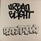Urban Blight - Peace Train - Urban Blight - ES/UB/01, Urban Blight - ES-UB-01