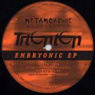 Titonton Duvanté - Embryonic EP - Metamorphic Recordings - MET0T160