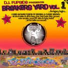 DJ Flipside - Breakers Yard Volume 1 - Flipside Productions - FP 001