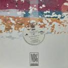 Filipp' Ara' & DJ Luke - Feel The Voice - MBG International Records - MBG 1292