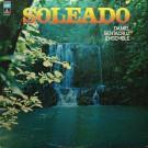 Daniel Sentacruz Ensemble - Soleado - Odeon - 4E 064-18037
