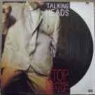 Talking Heads - Stop Making Sense - EMI - SLEM-1247
