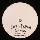 San Proper - Auto Sea - Proper's Cult - RH PC 00