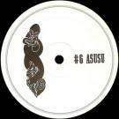 Asusu - Velez / Rendering - Livity Sound - LIVITY006