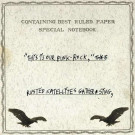 A Silver Mt. Zion - This Is Our Punk-Rock, Thee Rusted Satellites Gather+Sing, - Constellation - CST 027-1
