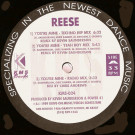 Reese - You're Mine - KMS - KMS-024