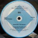 "Sil - Windows ""The Mixes"" - Rhythm Records - RHYTHM 017-5R"