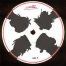Gorillaz - Demon Days (Sampler) - Parlophone - DEMON 02