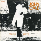 John Cale - Animal Justice - Illegal Records - IL003, Illegal Records - IL 003