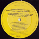 Terence Trent D'Arby - Do You Love Me Like You Say? - Columbia - XPR 1954