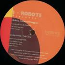 Various - I-Robots Presents... E.P. - Balance - BRUS06