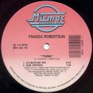 Franda Robertson - Think - Micmac Records, Inc. - MIC 520
