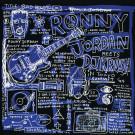 Ronny Jordan Meets DJ Krush - Bad Brothers - Island Records - IMA 8024, Island Records - 524 017-1
