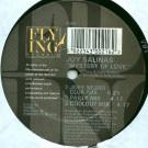 Joy Salinas - The Mystery Of Love (Joey Negro Remix) - Flying Records - FLYUK 16T