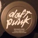 Daft Punk - Technologic - Virgin - 094633003965